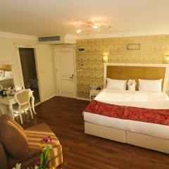 Venue Hotel Old City Istanbul комната для гостей фото 5