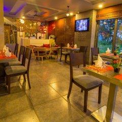 Отель Airport Comfort Inn Premium Мальдивы, Северный атолл Мале - отзывы, цены и фото номеров - забронировать отель Airport Comfort Inn Premium онлайн питание