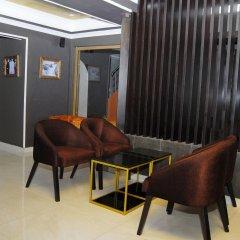 Kings Celia Hotel & Suites интерьер отеля