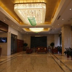 Jitai Boutique Hotel Tianjin Jinkun Тяньцзинь помещение для мероприятий фото 2