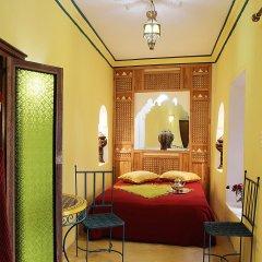 Отель Riad Zara Марракеш комната для гостей фото 3