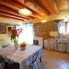 Отель B&B Giucalem - La Casa Negli Orti Пьяцца-Армерина в номере
