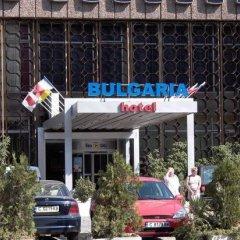 Отель Bulgaria Bourgas Болгария, Бургас - 1 отзыв об отеле, цены и фото номеров - забронировать отель Bulgaria Bourgas онлайн парковка