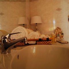Отель Vento di Sabbia Италия, Кальяри - отзывы, цены и фото номеров - забронировать отель Vento di Sabbia онлайн ванная