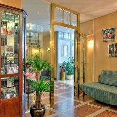 Отель Theaterhotel Wien интерьер отеля фото 6