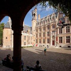 Отель B-Square Brugge фото 6