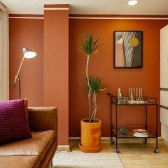 Апартаменты Coziest Studio in Condesa Мехико фото 8