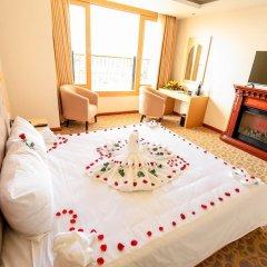 Bavico Plaza Hotel Dalat Далат фото 5