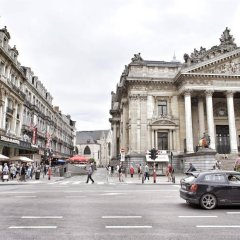 Отель Top Spot Residence Бельгия, Брюссель - отзывы, цены и фото номеров - забронировать отель Top Spot Residence онлайн