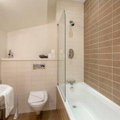 Апартаменты Charlotte Sq. Apartment Private Garden Эдинбург ванная фото 2