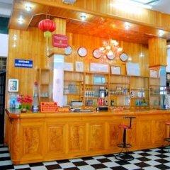 Отель Binh Minh 2 Sapa Hotel Вьетнам, Шапа - отзывы, цены и фото номеров - забронировать отель Binh Minh 2 Sapa Hotel онлайн интерьер отеля фото 2