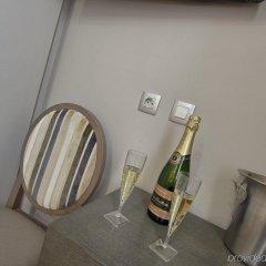 Отель Villa Margaux Opera Montmartre Париж в номере