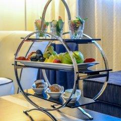 Отель First Central Hotel Suites ОАЭ, Дубай - 11 отзывов об отеле, цены и фото номеров - забронировать отель First Central Hotel Suites онлайн питание фото 2