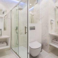 Отель Chopin Apartments Mennica Польша, Варшава - отзывы, цены и фото номеров - забронировать отель Chopin Apartments Mennica онлайн ванная