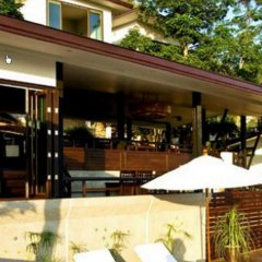 Отель Chintakiri Resort гостиничный бар