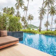Отель Phuket Panwa Beachfront Resort бассейн