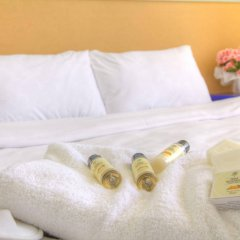 Rooms Smart Luxury Hotel & Beach Чешме ванная фото 2