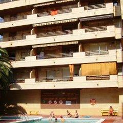 Отель Azahar Apartments Испания, Салоу - отзывы, цены и фото номеров - забронировать отель Azahar Apartments онлайн фото 5