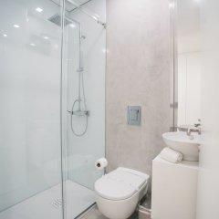 Апартаменты D'Autor Apartments ванная
