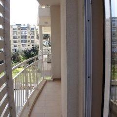 Апартаменты Eri Apartments E365 Сан Джулианс балкон