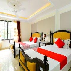 OYO 287 Nam Cuong X Hotel Ханой фото 18