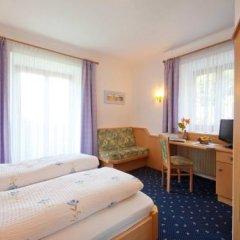Hotel Pension Sonnegg Горнолыжный курорт Ортлер фото 25
