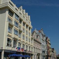 Central Hotel Pilsen Пльзень