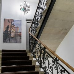 Отель Aparthotel Pergamin Краков фото 8