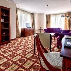 Primoretz Grand Hotel & SPA интерьер отеля фото 3
