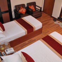 Отель Blue Horizon Непал, Катманду - отзывы, цены и фото номеров - забронировать отель Blue Horizon онлайн удобства в номере