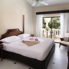 Отель Cofresi Palm Beach & Spa Resort All Inclusive комната для гостей фото 3