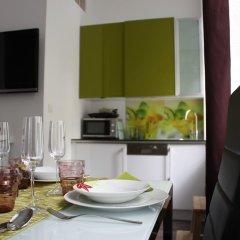 Апартаменты GoVienna Small Modern Apartment Вена в номере