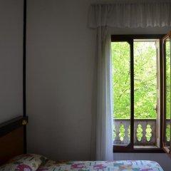 Отель Terme Regina Villa Adele Италия, Абано-Терме - отзывы, цены и фото номеров - забронировать отель Terme Regina Villa Adele онлайн комната для гостей фото 2