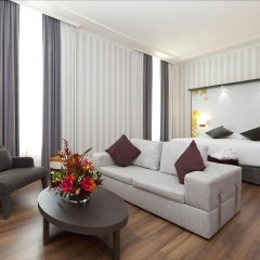Hotel Intur Palacio San Martin комната для гостей фото 4