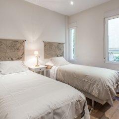 Отель Claudio Coello I Испания, Мадрид - отзывы, цены и фото номеров - забронировать отель Claudio Coello I онлайн комната для гостей фото 2
