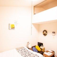 Отель AMP FLAT Gion D Япония, Хаката - отзывы, цены и фото номеров - забронировать отель AMP FLAT Gion D онлайн в номере фото 2