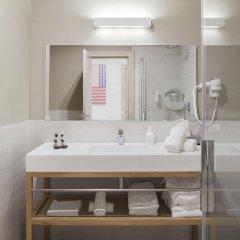Отель VOI Arenella Resort Италия, Сиракуза - отзывы, цены и фото номеров - забронировать отель VOI Arenella Resort онлайн ванная фото 2