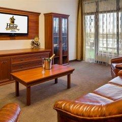 Гостиница Hutor Hotel Украина, Днепр - отзывы, цены и фото номеров - забронировать гостиницу Hutor Hotel онлайн интерьер отеля