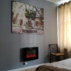 Апартаменты Novitas Apartments Вроцлав удобства в номере