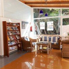 Отель Apartamentos Playasol Jabeque Dreams развлечения