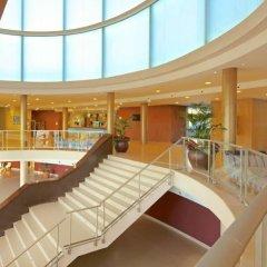 Отель Iberostar Playa Gaviotas Park - All Inclusive интерьер отеля