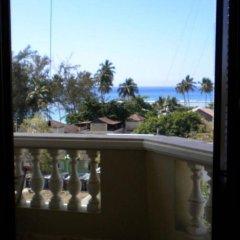 Отель Villa Florencia Доминикана, Бока Чика - отзывы, цены и фото номеров - забронировать отель Villa Florencia онлайн комната для гостей фото 4