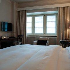 Отель Kindli Швейцария, Цюрих - отзывы, цены и фото номеров - забронировать отель Kindli онлайн комната для гостей фото 2