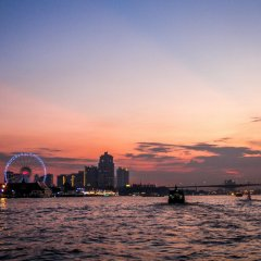 All That Bangkok - Hostel Бангкок пляж