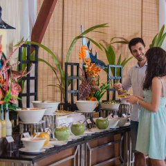 Отель Bandos Maldives Мальдивы, Бандос Айленд - 12 отзывов об отеле, цены и фото номеров - забронировать отель Bandos Maldives онлайн гостиничный бар