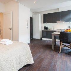 Отель East Quarter Apartments Нидерланды, Амстердам - отзывы, цены и фото номеров - забронировать отель East Quarter Apartments онлайн фото 4