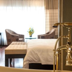 Boss Legend Hotel в номере
