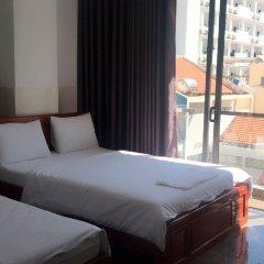 Отель Nam Phuong Hotel Вьетнам, Нячанг - отзывы, цены и фото номеров - забронировать отель Nam Phuong Hotel онлайн комната для гостей