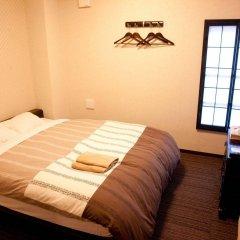Отель K's House Tokyo Oasis Токио комната для гостей фото 4