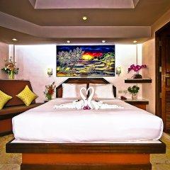 Отель Paradise Inn комната для гостей фото 2
